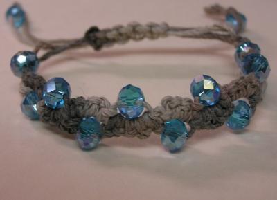 Macrame Bracelet V